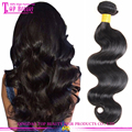 Wholesale Hair Weave Distributors Natural Color Body Wave Virgin Brazilian Hair Extension Human