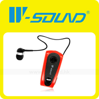 Popular Mobile Accessory High Quality Wireless stereo handy talky bluetooth earphones