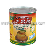Hot Sale! Mango Pulp Chutney Good Delicious with English Label (850g)