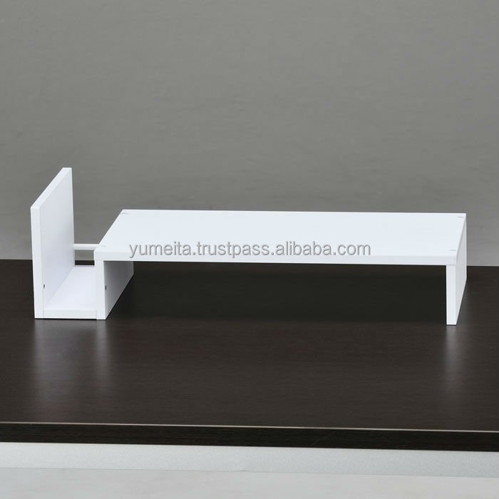 Japanese High Quality Office Table Accessories Desktop Organizer