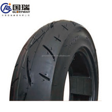 safegrip brand cauchos para motos 100/90-18 dongying gloryway rubber