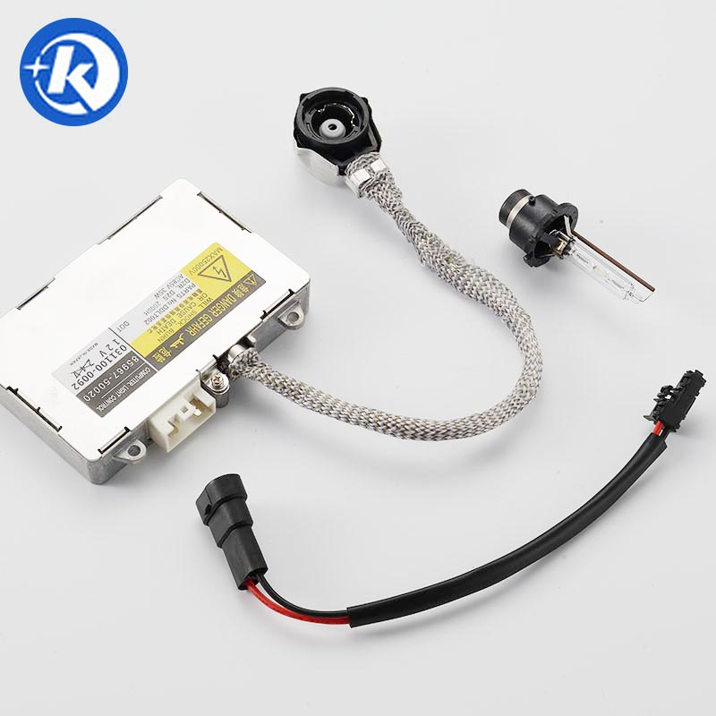 Replacement T-O-YO-T-a and Le-x-u-s D2 Xenon HID Ballast set Headlight Control Unit KDLT002 DDLT002 car <strong>parts</strong>
