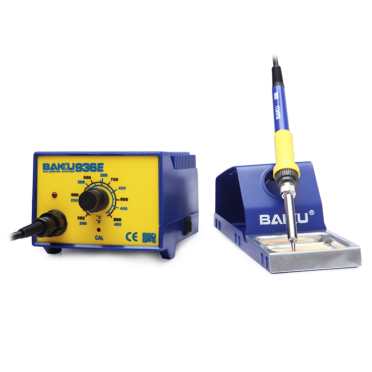 BAKU Electricity Soldering Station BK-936E 50w Electric Soldering Irons