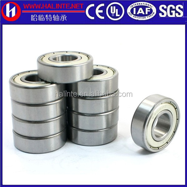 China cheap bearing deep groove ball bearing 16003