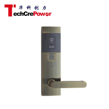 SY-911 Network Remote Control Electric Hotel Door Lock with online database