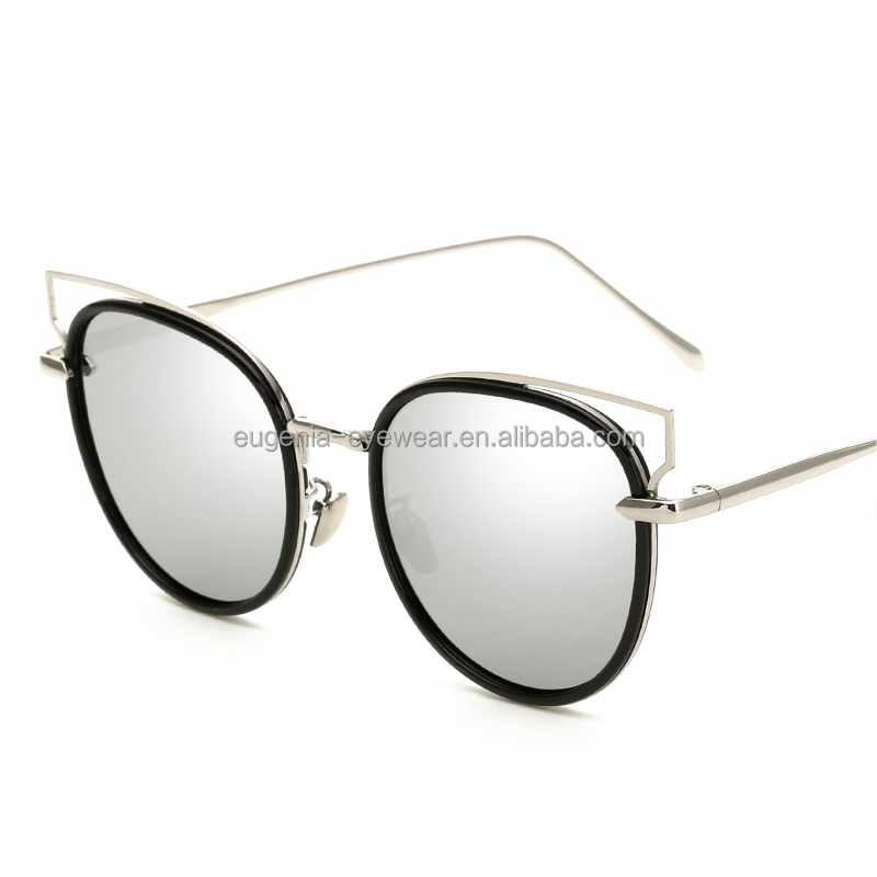 high quality best price new designer cat eye uv400 sunglasses