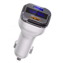 5V 4.8A In Car Charger New Arrival With Dual USB Ports