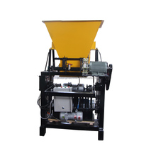 Fully automatic concrete paving brick moulding machine prices in south africa