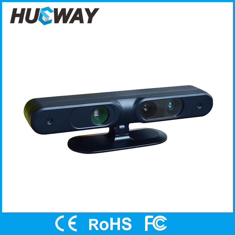 High Accuracy 0.05mm Made In China Laser 3D Scanner 3D Studio Photoscan Free Shipping