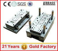 KRRASS punch press moulds, punch machine moulds, punching die cutting mould
