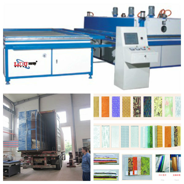 CE certificate eva Glass Laminating Furnace for architectural glass--0086 13588453465