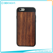 Bulk Buy From China Best Selling for iPhone 6 case wood