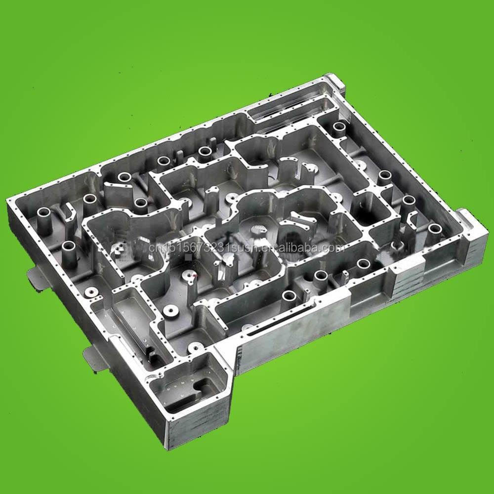 2017 Engineering Plastic Injection Mould /molding /die Casting Mold Chinese Factory Custom Aluminum Die Cast For Automotive Part