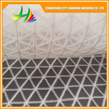 CHAIN 3d air mesh fabric polyester spacer mesh for garment,no pilling