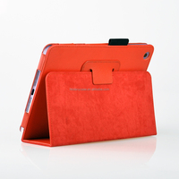 Danycase Eco-friendly leather fashion design tablet case for ipad mini case
