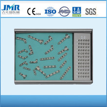 Mini orthopedic implant palm foot plate ,Micro Plate Screw