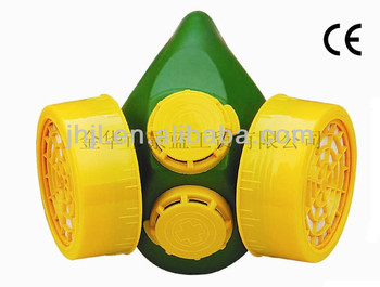 CE Chemical Protective Mask