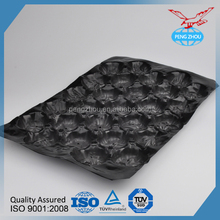 2015 vendor directly supply fruit packing plastic tray PP Fruit Packaging Tray