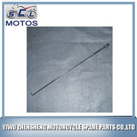 SCL-2012030758 China supplier best quality motorcycle brake rod for GN125 motorcycle part