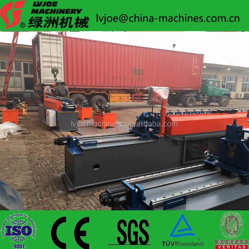 Metal Truss Light Steel Keel Frame Machine