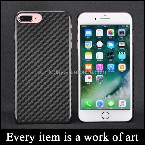 (Td-Cb8)Wholesale factory directly cell phone cases carbon fiber phone cover