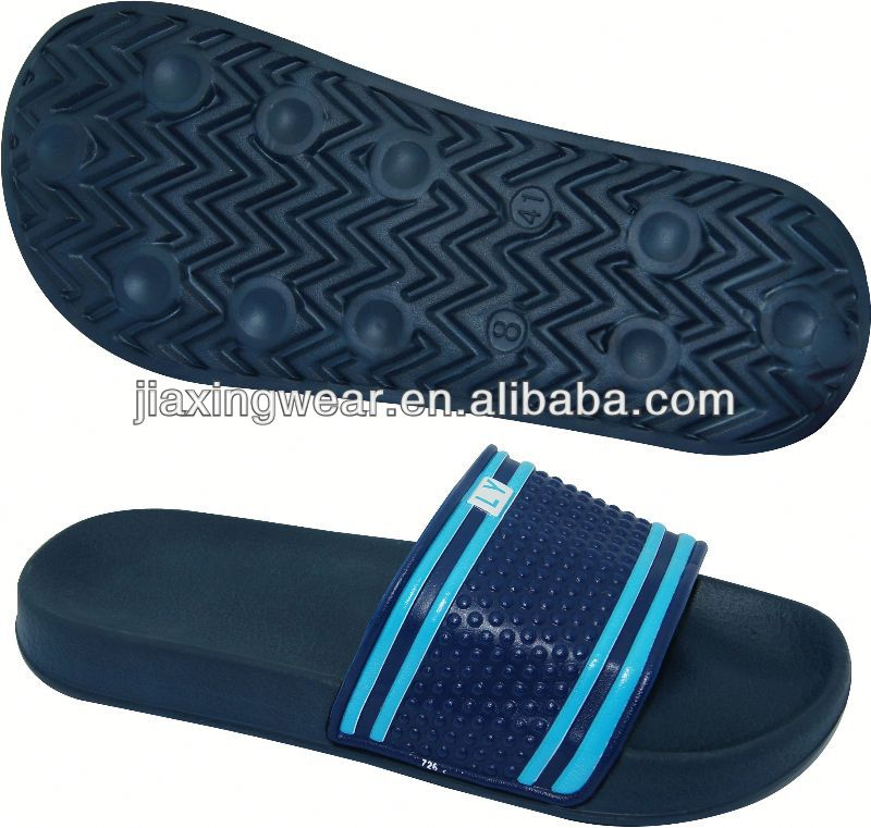 New style cheap slide sandal woman for footwear and promotion,light and comforatable