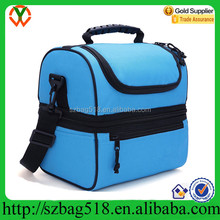 Insulate Large Promotional Custom Lunch Cooler Bag