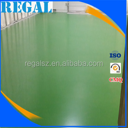Regal polyurethane flooring coating paint for major industry