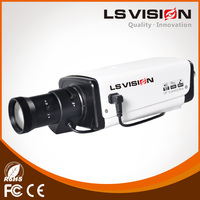 LS VISION h.264 cmos camera free video call ip camera digital box camera