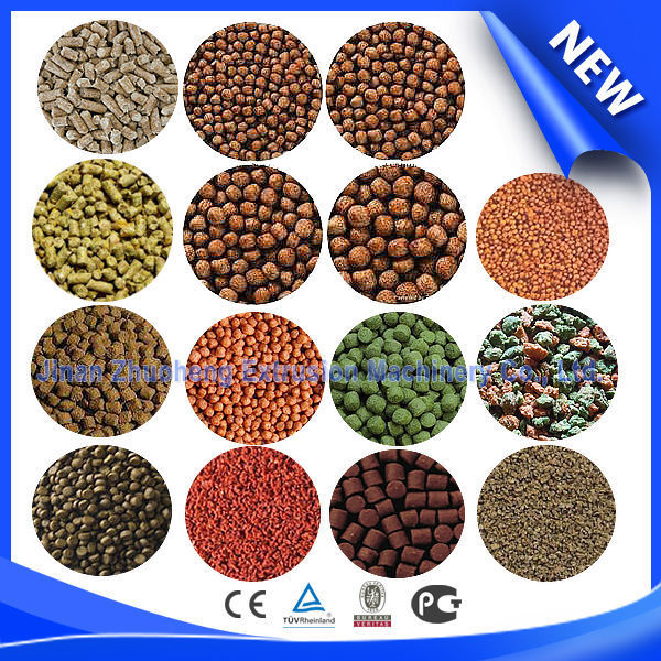 Best Seller Dog Food Cat Food Extrusion Machine
