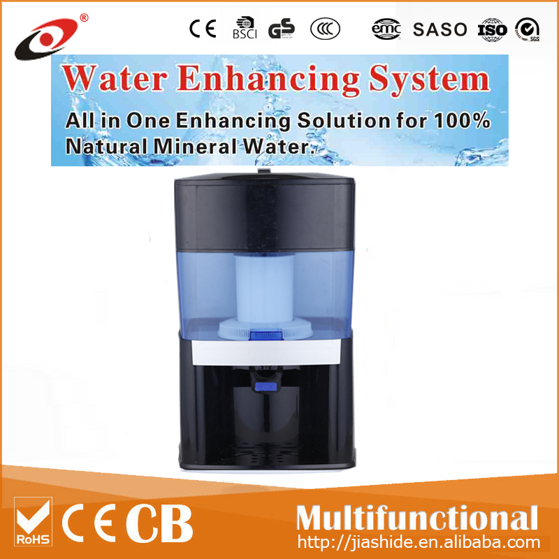18L high quality export USA mineral water pot