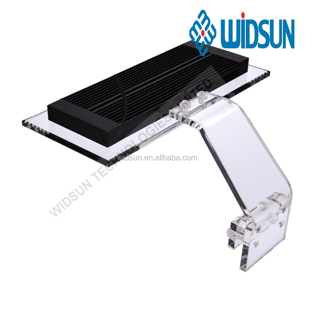 China Sunrise and Sunset Ceiling Led light aquarium 31.5w