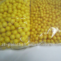 "NEW 0.5 ""paintball,2000balls/box,300boxes/plt"
