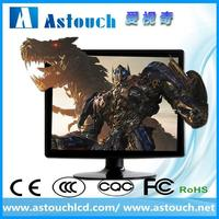POS supplier 19'' 19 inch lcd tft pc monitor/19 square lcd monitor for pos