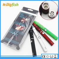 2015 new product blister starter kit x6 vv mod with cheap price