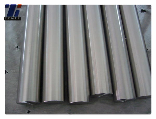 99.95% ASTM B160 high purity nickle bar forging Ni2201 Ni2200