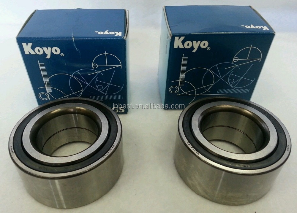 From Japan wheel bearing for toyota car