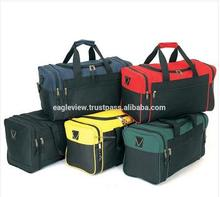 Delux Duffle Sports Bag Polyester wholesales travel bag