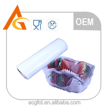 food packing use cheap and customed pallet PE wrap stretch film with different quality