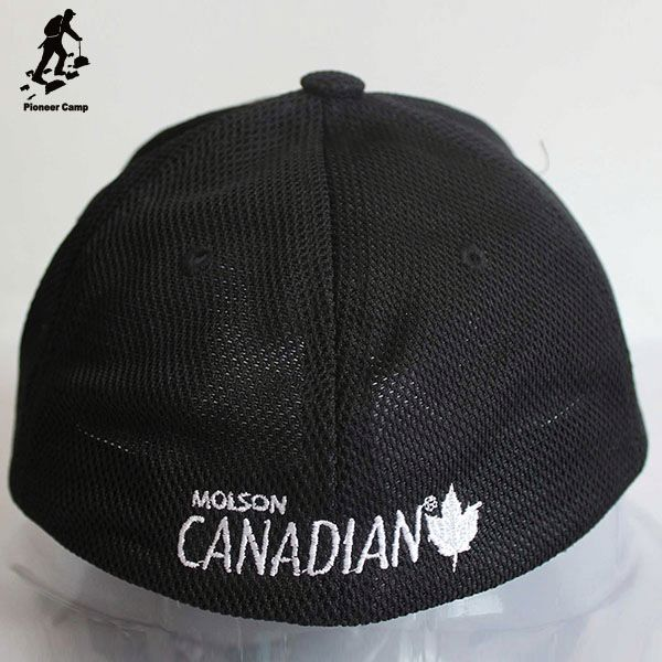 MAIN PRODUCT excellent quality economic foam flat bill mesh trucker hats from China