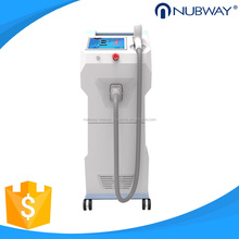 Diode laser braun hair removal machine for sale