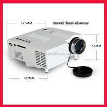 High quality Low Cost Projector Multimedia Projector