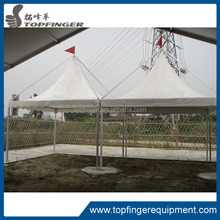 luxury safari tent for sale folding car tent gazebo side curtains