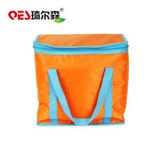 Hot selling collapsible insulated thermal warm adults water bottle carry cooler bag