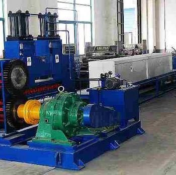 factory made fiberglass car body pultrusion frp machine rebar