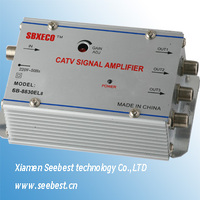 CATV SIGNAL AMPLIFIER(TV AMPLIFIER) EL-Series