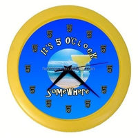 manufacturers wholesale or customized disney mute cartoon wall clock