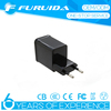 Rechargeable for samsung galaxy tab charger 2A eu market DC2000mA