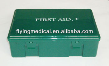 Empty first aid kit tool box LF-20(FDA&CE approved)
