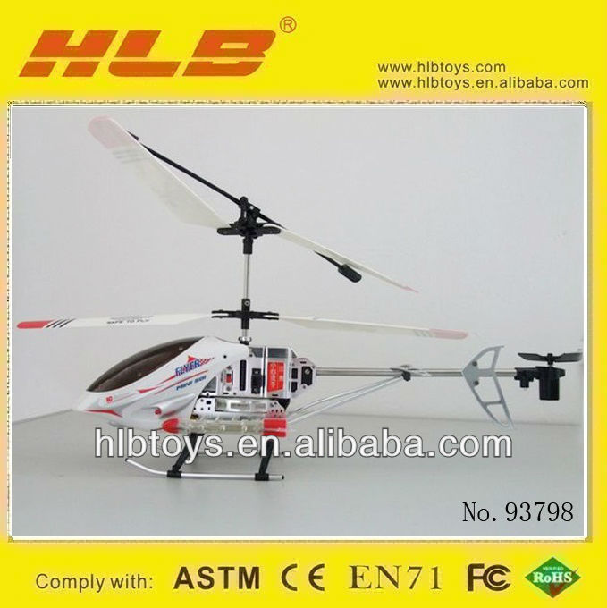 3.5 channel 2012 RC helicopter #93798
